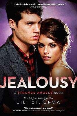 Jealousy (Strange Angels #3)