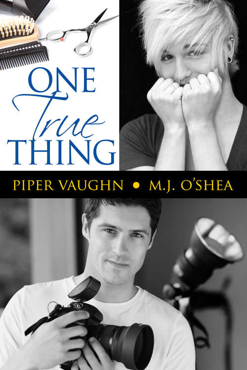 One True Thing (One Thing #2)