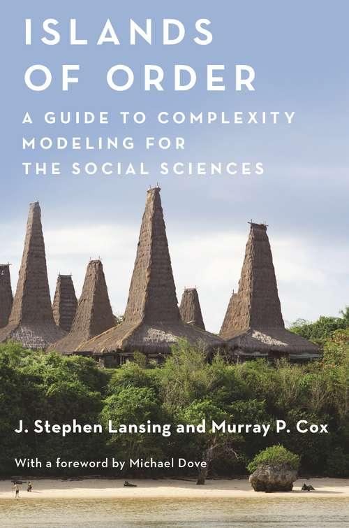 Islands of Order: A Guide to Complexity Modeling for the Social Sciences (Princeton Studies in Complexity #33)