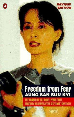 Freedom from Fear and Other Writings