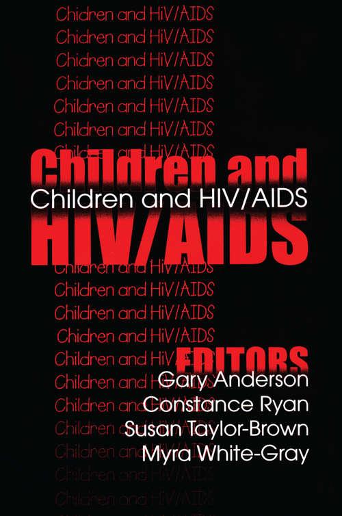 Children and HIV/AIDS