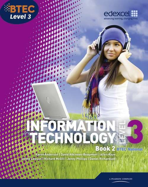 BTEC National Level 3 | UK education collection
