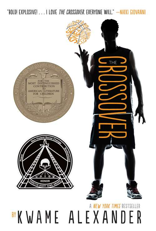 The Crossover: A Basketball Novel (The Crossover Series #1)