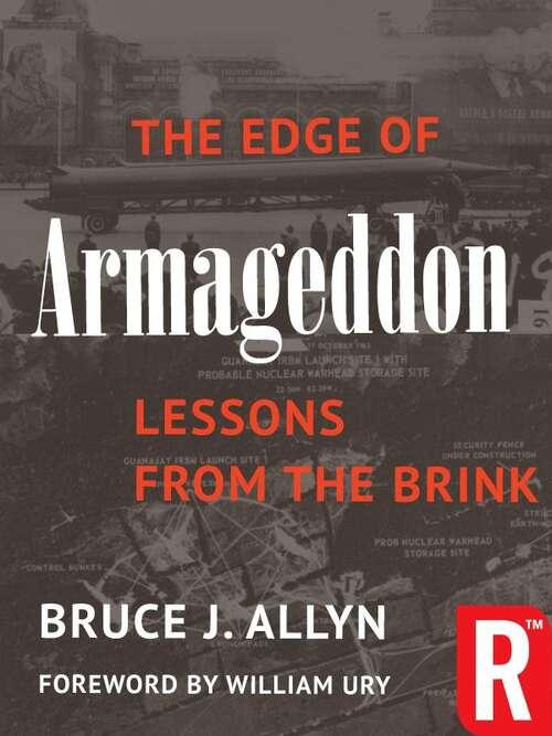 The Edge of Armageddon