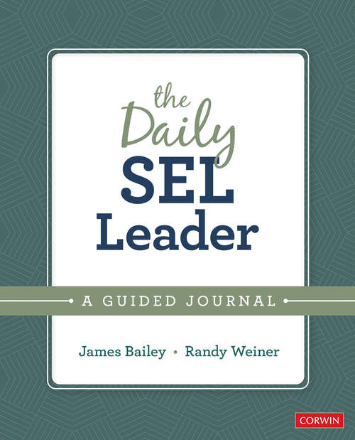 The Daily SEL Leader: A Guided Journal