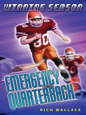 Emergency Quarterback (Winning Season: 5)
