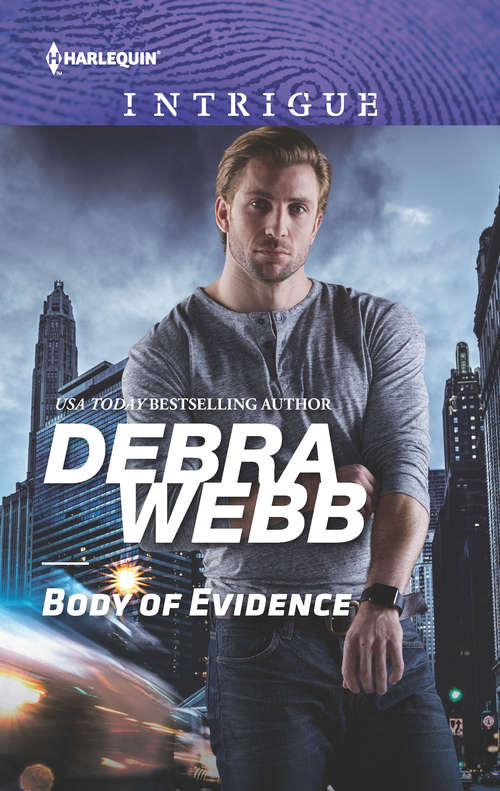 Body of Evidence: Body Of Evidence (colby Agency: Sexi-er) / Saved By The Sheriff (eagle Mountain Murder Mystery) (Colby Agency: Sexi-ER #3)