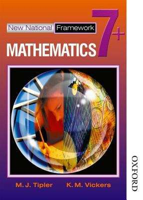 New National Framework Mathematics 7+ | UK education collection