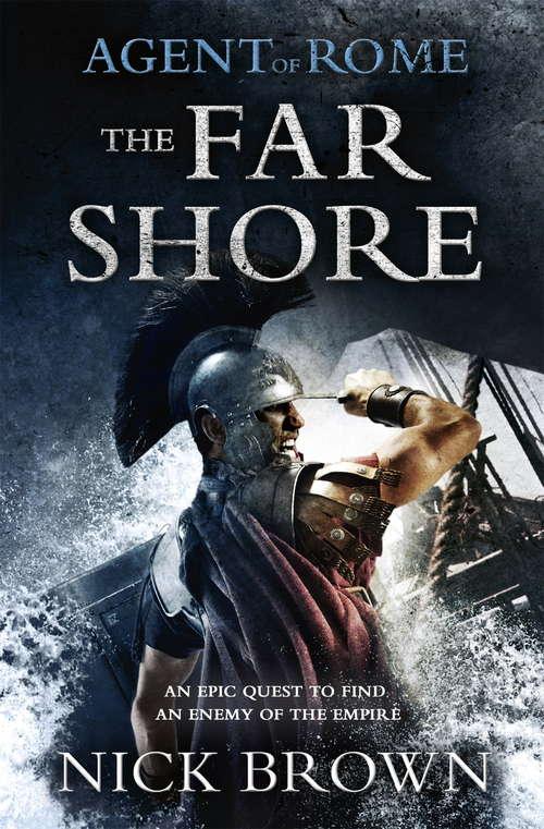 The Far Shore: Agent of Rome 3