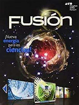 Ohio Science Fusion [Grade 8] | Bookshare