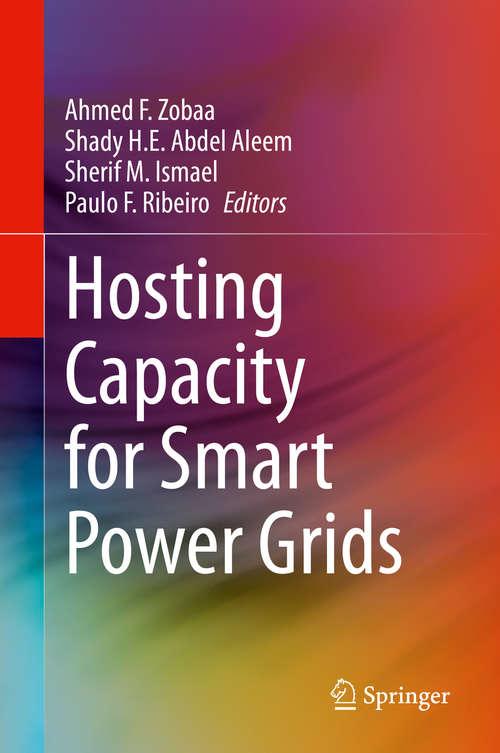 Hosting Capacity for Smart Power Grids
