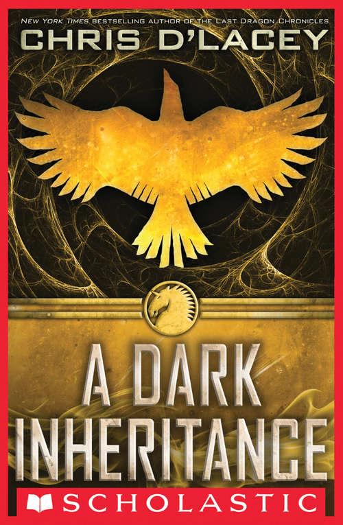 UFiles #1: A Dark Inheritance (UFiles #1)