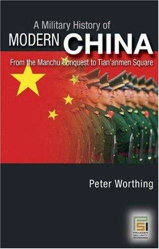 A Military History of Modern China