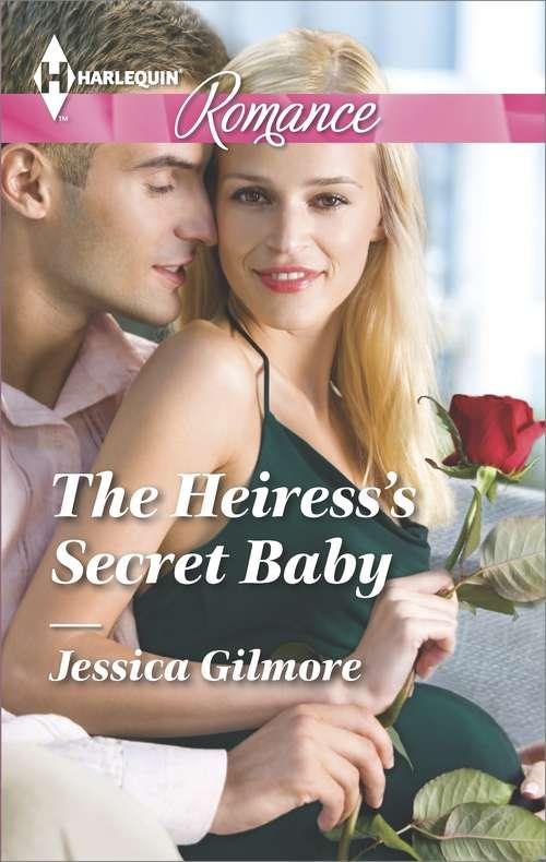The Heiress's Secret Baby