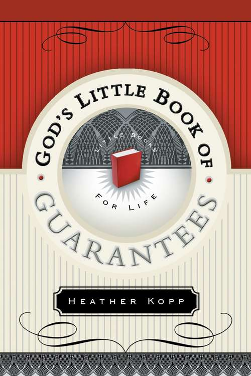 God's Little Book of Guarantees - OH (God's Little Book of Guarantees)