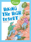 Hiking the High Desert