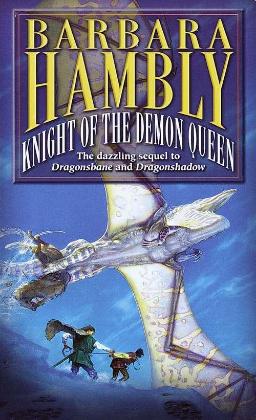 Knight of the Demon Queen (Winterlands #3)