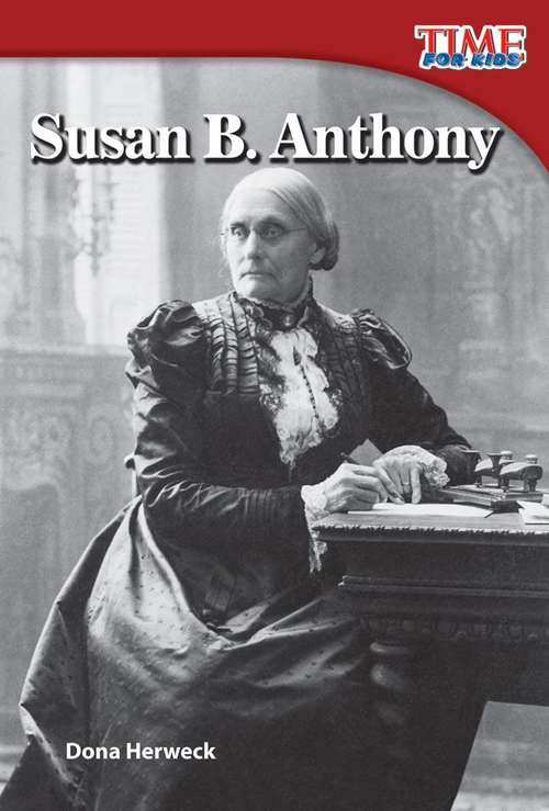 susan b anthony speech analysis Three speeches by susan b anthony at columbian exposition, 1893 20 may 23 may 27 may organization among women as an instrument in promoting the interests of political liberty: speech by susan b anthony to the world's congress of representative women.