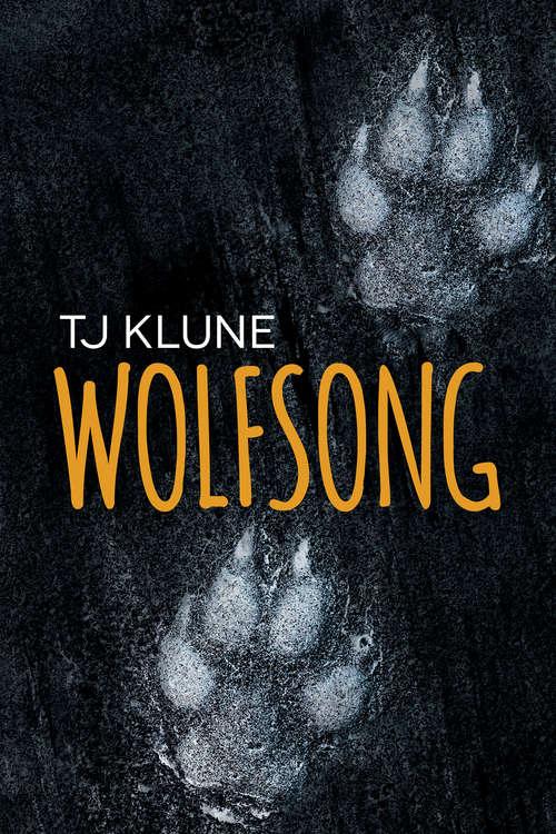 Wolfsong (Green Creek #1)