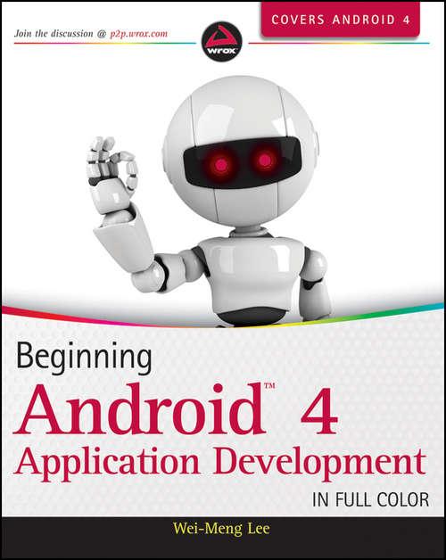 Beginning Android Application Development