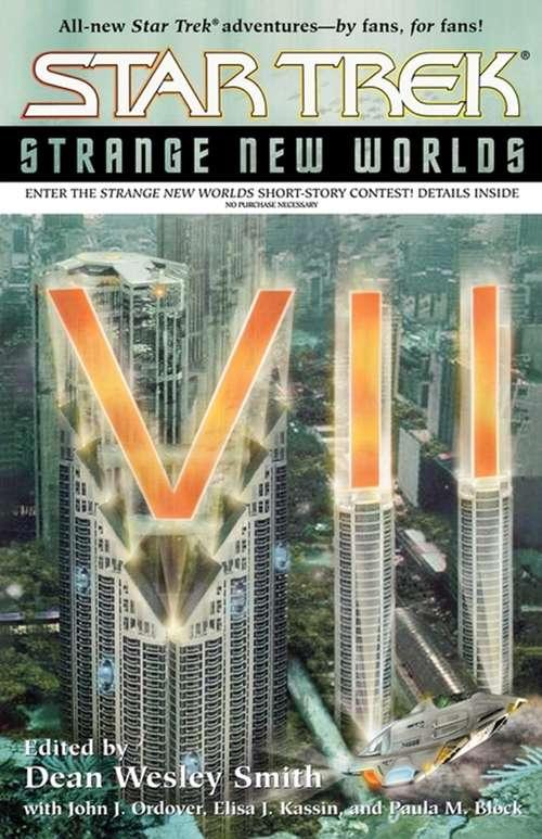 Star Trek: Strange New Worlds VII (Star Trek)