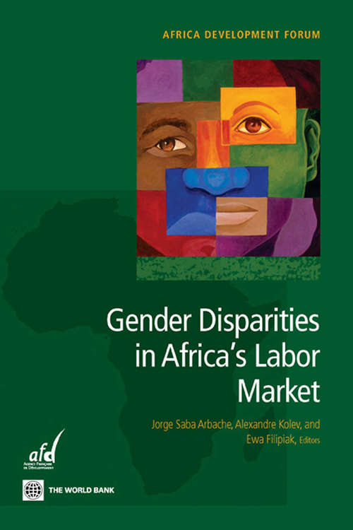 Gender Disparities in Africa's Labor Market