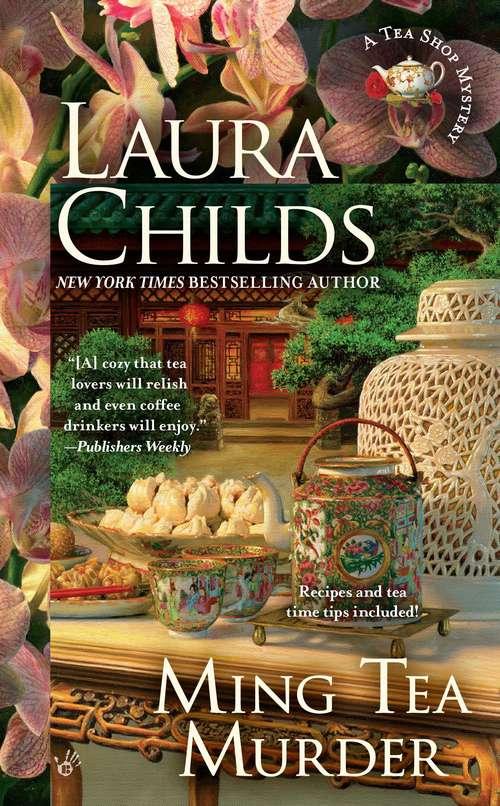 Ming Tea Murder (Tea Shop Mystery #16)