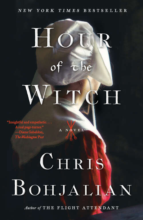 Hour of the Witch by Christ Bohjalian