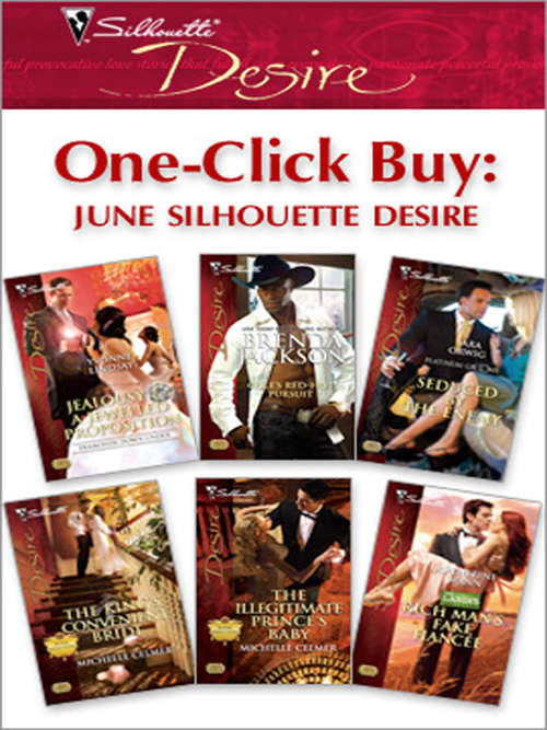 One-Click Buy: June Silhouette Desire