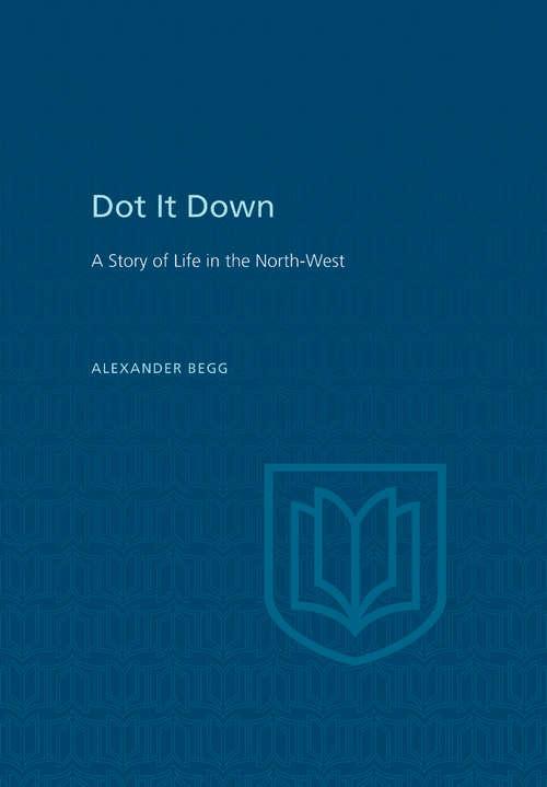 Dot It Down
