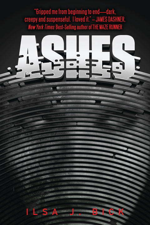 Ashes (Ashes Triology #1)