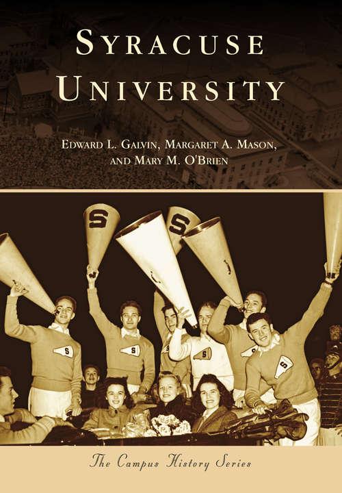 Syracuse University (Campus History)