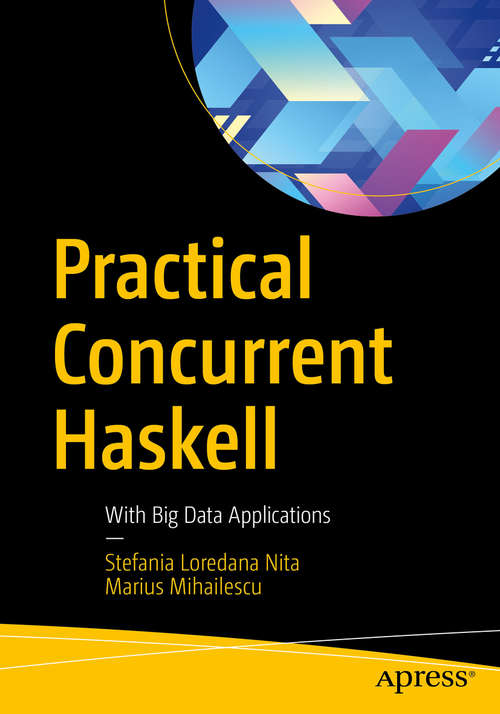 Practical Concurrent Haskell