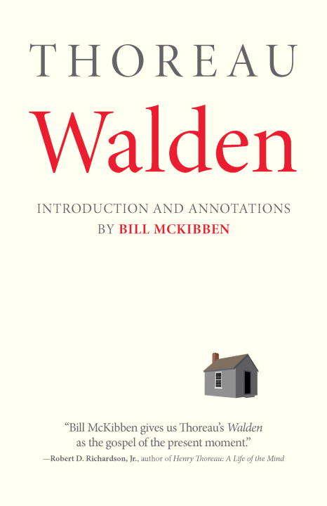 Walden: Oder Leben In Der Waldern (Concord Library)