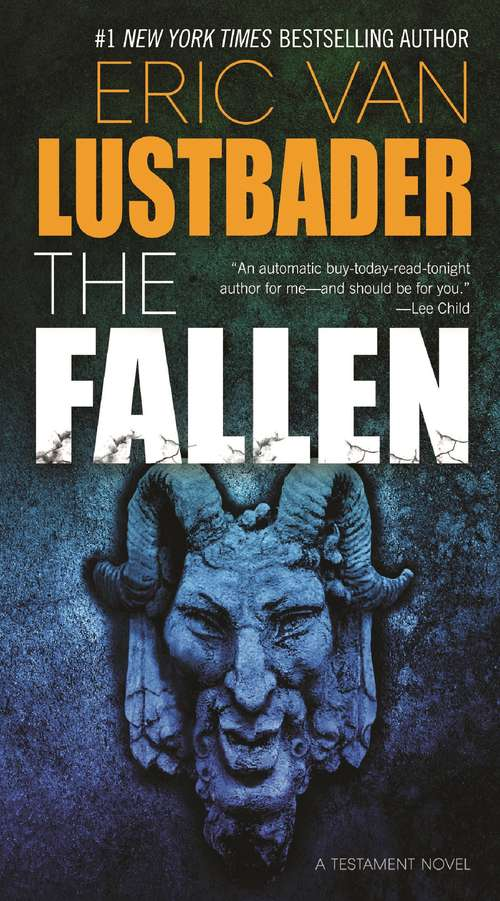 The Fallen: A Testament Novel (The Testament Series #2)