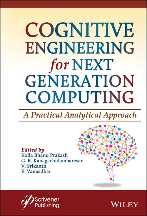 Cognitive Engineering for Next Generation Computing: A Practical Analytical Approach