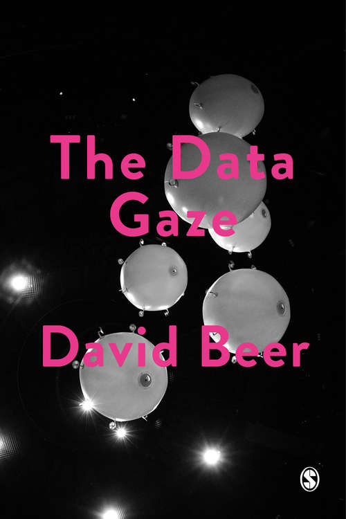 The Data Gaze: Capitalism, Power and Perception (Society and Space)