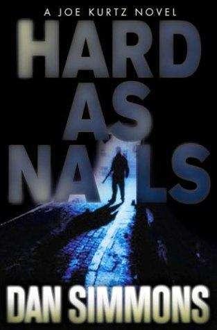Hard as Nails (Joe Kurtz #3)