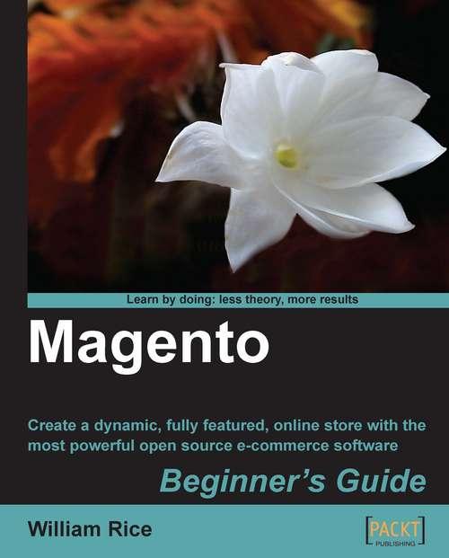 Magento: Beginner's Guide