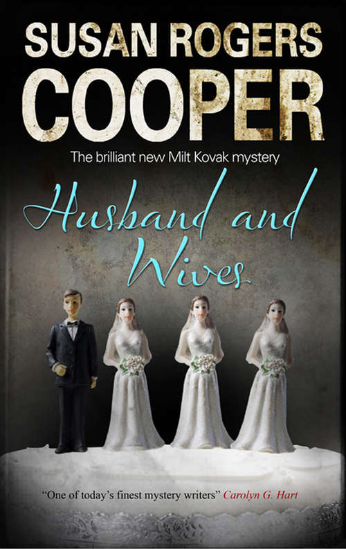 Husband and Wives (The Milt Kovak Mysteries #11)