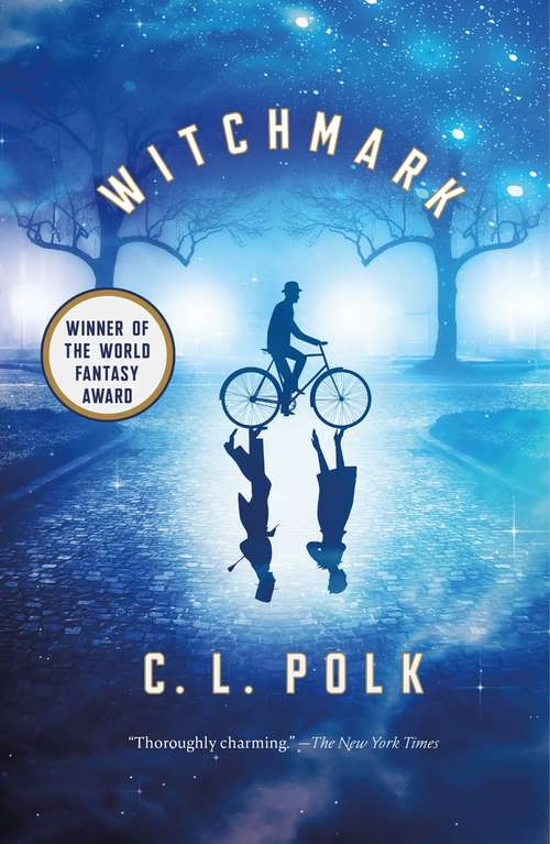 Witchmark (The Kingston Cycle #1)