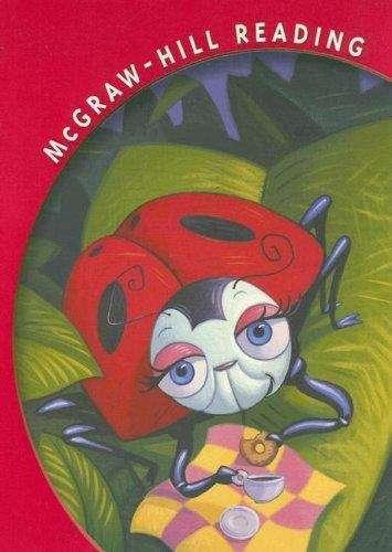 McGraw-Hill Reading Book 1