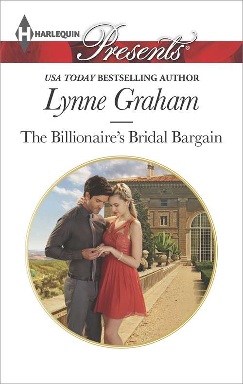 The Billionaire's Bridal Bargain