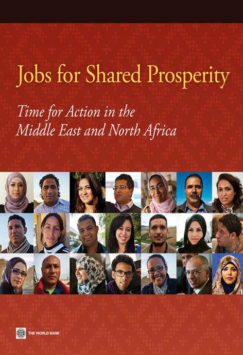 Jobs for Shared Prosperity