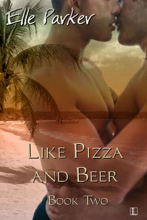 Like Pizza and Beer (Dino Martini Mysteries #2)