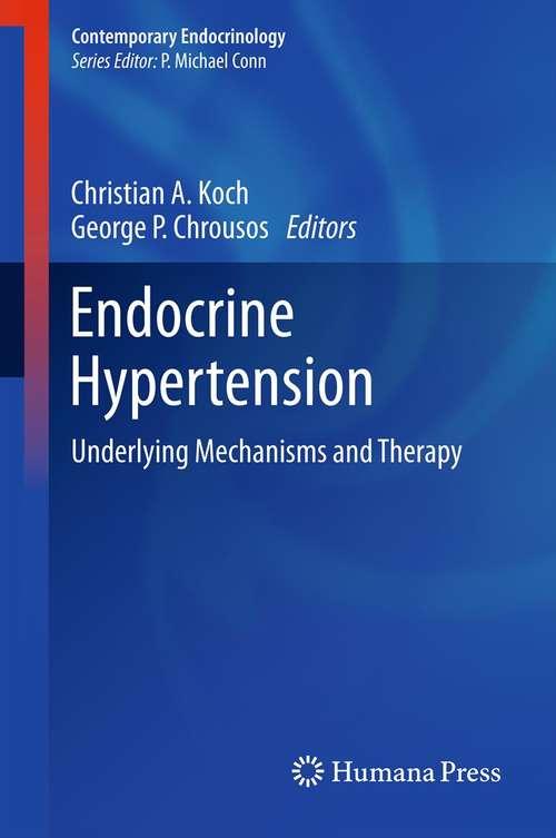 Endocrine Hypertension