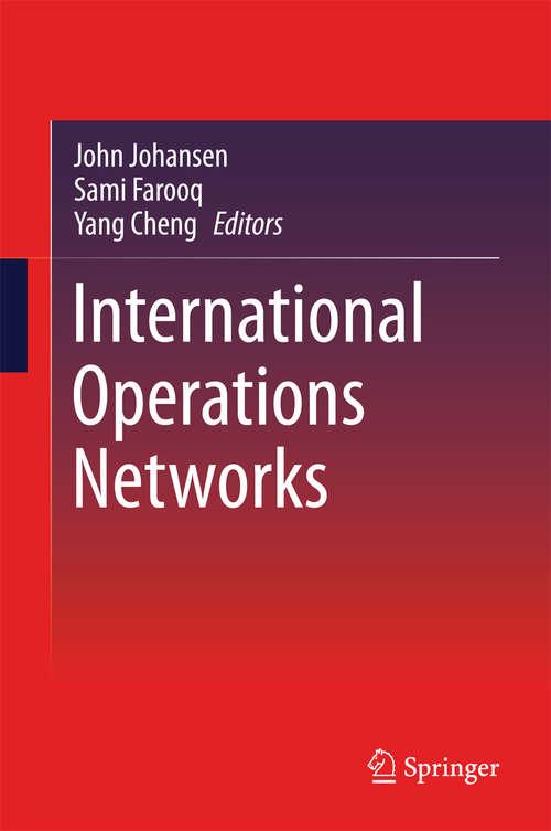 International Operations Networks