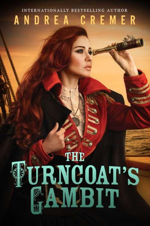 The Turncoat's Gambit (Inventor's Secret #3)