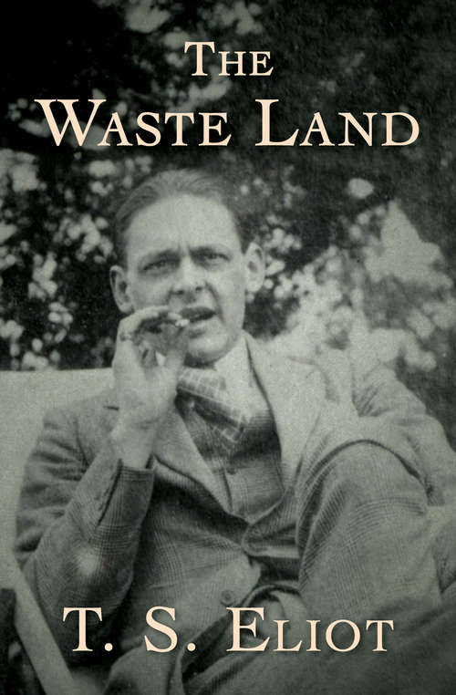 The Waste Land: 75th Anniversary Edition (Longman Literature Guides)