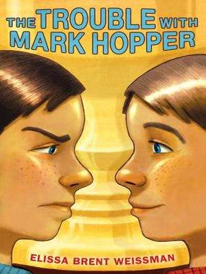 The Trouble With Mark Hopper
